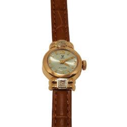 Часы Яшма 17 камней