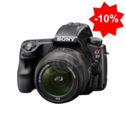 Фотоаппарат Sony Alpha A37